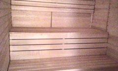 Строительство бани 6 х 6 м
